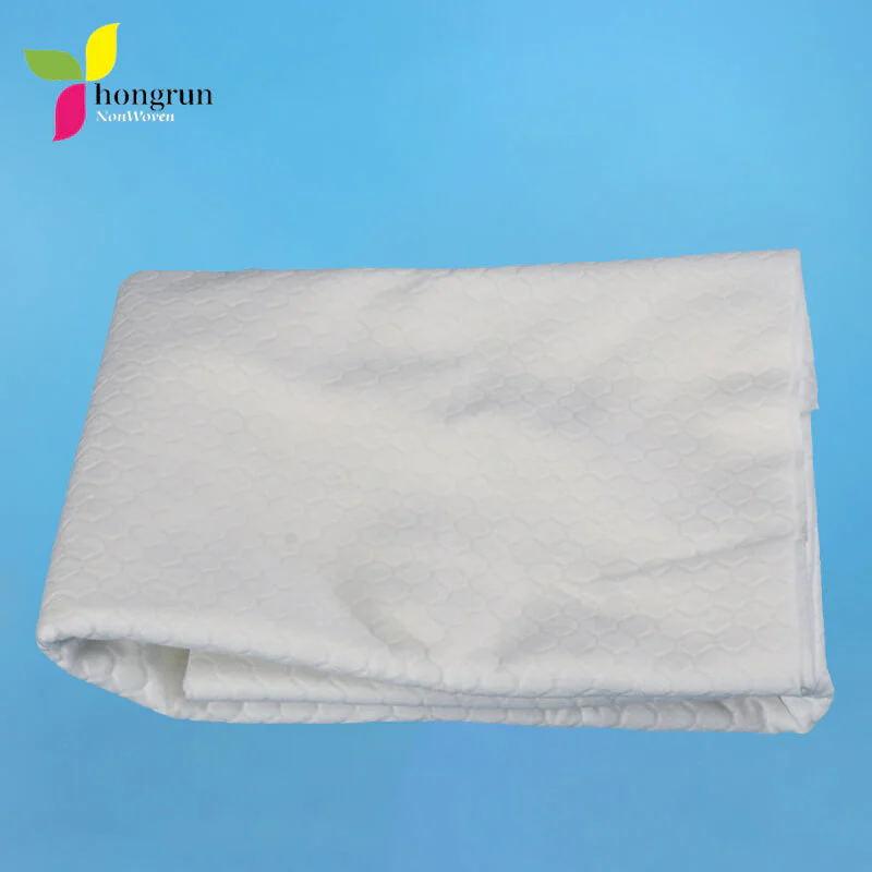 最佳选择患者护理气流成网柔软无纺布婴儿一次性浴巾纸30cm X 33cm 100片