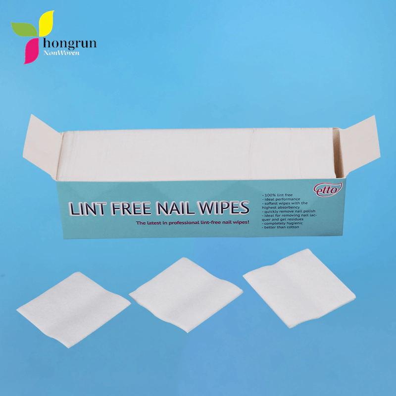 专业工厂便携式有机卸妆化妆品垫面清洁湿巾